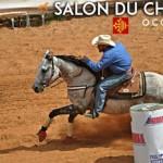 <b>Salon du Cheval Occitanie du 25 au 27 août 2017 à l'Hippodrome de Toulouse</b>