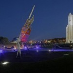 <b>Un nouveau planétarium à la Cité de l'espace</b>