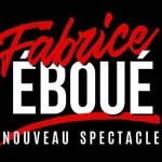 <b>Fabrice Eboué, nouveau spectacle en novembre à Toulouse</b>