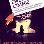 <b>16e Faites de l'Image, les 7 et 8 juillet à Toulouse</b>