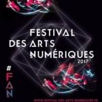 <b>FAN, le festival des arts numériques du 6 au 8 juillet à Saint Orens</b>