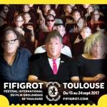 <b>FIFIGROT, le festival du film Grolandais de Toulouse de retour en septembre 2017</b>