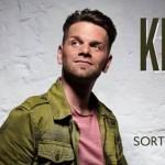 <b>Keen'v en concert en mai 2018 à Toulouse</b>