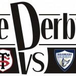 <b>Un derby rugby entre Colomiers et le Stade Toulousain</b>