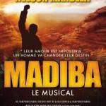 <b>Madiba le musical : Hommage à Nelson Mandela à Toulouse en 2018</b>