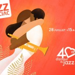 <b>Des légendes du jazz à Marciac</b>