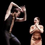 <b>Le Flamenco de la Compania Marci Flores ce soir pour Toulouse d'été !</b>