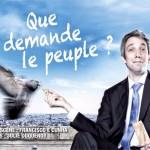 <b>En décembre, Guillaume Meurice en spectacle à l'Aria</b>