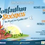 <b>Beau succès pour le festival Montauban en Scènes 2017</b>