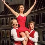 <b>Le 14 juillet, Opéra en fête pour les seniors à Toulouse</b>
