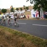 <b>Le Tour de France fait étape en Occitanie</b>