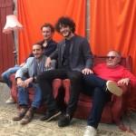 <b>Toulouse d'été : Yannis Constans Sicilian Quartet en concert au Jardin Raymond VI</b>