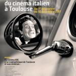 <b>Rencontres du cinéma italien à Toulouse - 13ème Edition</b>