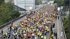 <b>Inscriptions au marathon et 10 km ouvertes, déjà plus de la moitié des places écoulées</b>