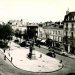 <b>#JeudiArchives •La place Matabiau (auj. Jeanne d&#039;Arc) au début du XXe siècle. + d&#039;infos :...</b>