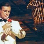 <b>Un James Bond ce soir, en plein air, ça vous dit ? Goldfinger, à la @cinematheqtlse :  http://bit.ly...</b>
