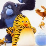 <b>«Pourquoi un pingouin-tigre ?» : posez vos questions demain aux créateurs de #LesAsDeLajungle au @mu...</b>