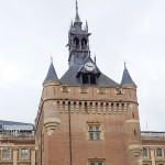 <b>So schön ist Toulouse: Donjon du Capitole *** The beauty of #Toulouse   https://travelstories-reiseb...</b>
