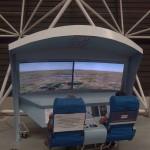 <b>Prenez les commandes de notre nouveau #simulateur de #vol #A380 et survolez Toulouse grâce aux derni...</b>