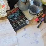 <b>Dernier atelier d&#039;écriture de l&#039;été ce samedi 19 août (15h-18h) Le thème ? Florence... Ave...</b>