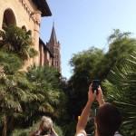 <b>Retour sur... la visite Focus sur #Toulouse de ce matin, avec 1 guide et 1 photographe #visiteztoulo...</b>