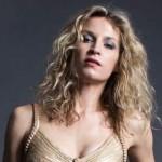<b>Ana Popovic en concert en 2018 au Bascala</b>