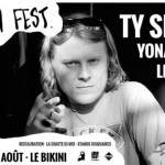 <b>Ty Segall, ce mercredi soir pour le Bikini Fest !</b>
