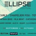 <b>Ellipse, un nouveau festival sur Toulouse</b>
