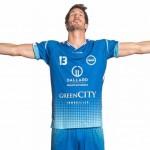 <b>Découvrez les nouveaux maillots du Fenix Toulouse Handball !</b>