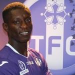 <b>Officiel : Max-Alain Gradel prêté au TFC</b>