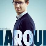 <b>Toulouse : Haroun sur scène en novembre 2018</b>