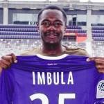 <b>Giannelli Imbula prêté à Toulouse cette saison</b>