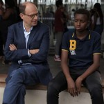 <b>Avant Première : L'équipe du film «Les Grands Esprits» au Gaumont Toulouse</b>