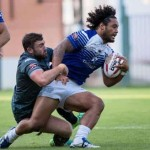 <b>TO XIII v Sheffield Eagles – L'interview de Constantine MIKA</b>