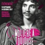 <b>Evénement : Molière à Toulouse du 13 septembre au 14 octobre 2017 !</b>