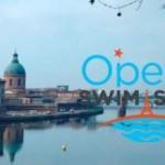 <b>Une première dans la Garonne à Toulouse pour l'Open Swim Stars Harmonie Mutuelles !</b>