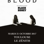 <b>Le groupe phénomène Royal Blood en concert à l'automne à Toulouse</b>