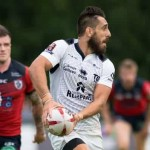 <b>Le TO XIII se déplace ches lez Dewsbury Rams !</b>