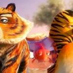 <b>« Les As de la jungle » cartonne dans les salles</b>