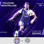 <b>Gagnez vos places pour TFC – Montpellier sur Toulouseblog !</b>