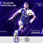 <b>Ligue 1 : TFC – Montpellier, le derby de l'Occitanie</b>