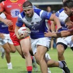 <b>TO XIII v Sheffield Eagles – Les Toulousains en pole position</b>