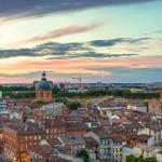 <b>La Grande Braderie de Toulouse, du 7 au 9 septembre 2017</b>