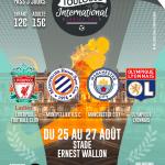 <b>Foot Féminin : Les meilleures équipes présentes pour le Toulouse International Ladies Cup</b>