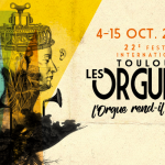 <b>Festival international Toulouse les Orgues</b>
