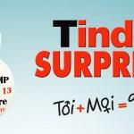 <b>Tinder Surprise</b>
