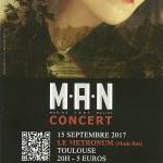 <b>M.A.N en concert</b>