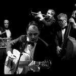 <b>Pierre Omer&#039;s Swing Revue</b>
