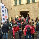<b>Le rallye famille est parti ! #Toulouse #visiteztoulouse #JEP2017pic.twitter.com/q6X3sEeaKt</b>