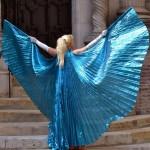 <b>Samedi, la soprano @VBANTONELLI vous entraine dans une découverte de #Toulouse enchantée ! #visitezt...</b>